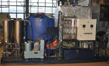 Мелиоформ-ОММ 2000К перед отгрузкой заказчику
