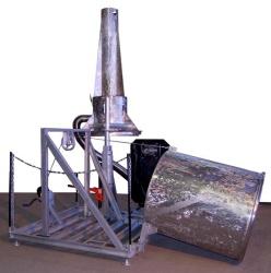 Фактор-2М с улучшенным механизмом выгрузки (мод 11.01, поставляется с января 2011)