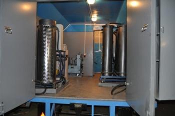Услуги проектирования и изготовления оборудования под заказ